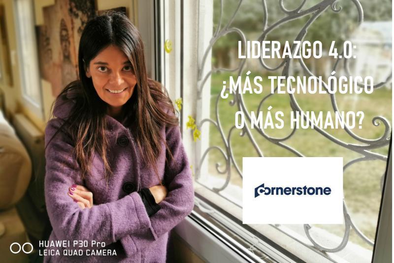 Cornerstone y Liderazgo 4.0