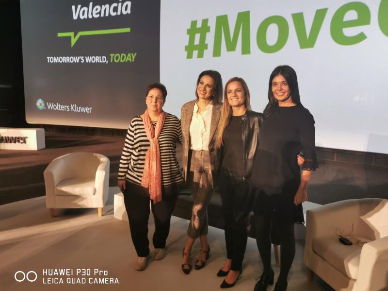 Wolters Kluwer en Valencia