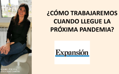 Colaboración con Expansión