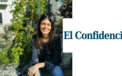 Colaboración con El Confidencial